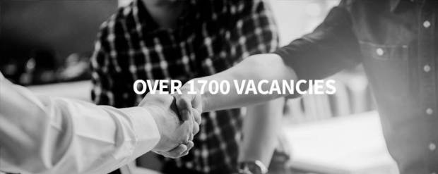 Work in Denmark - Over 1700 Vacancies